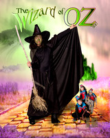 Ind Wicked Witch